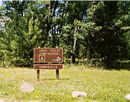 Carrieville Campground